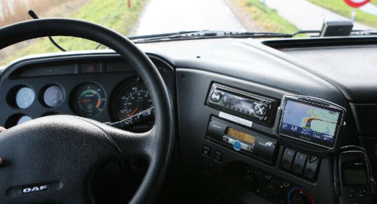 10 Jahre Techniktrends - Navigation