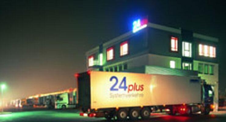 24 plus will Qualität steigern
