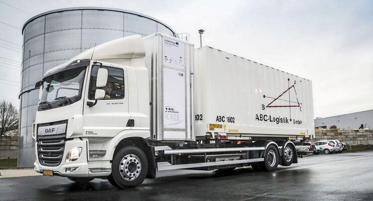 ABC-Logistik