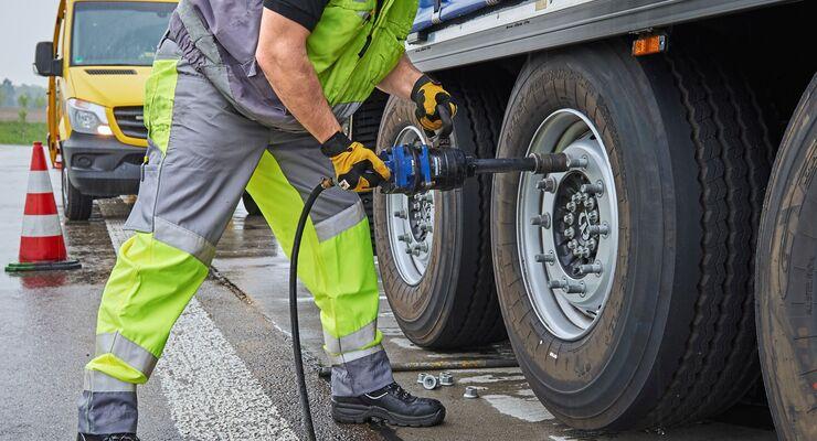 ADAC Truck Service