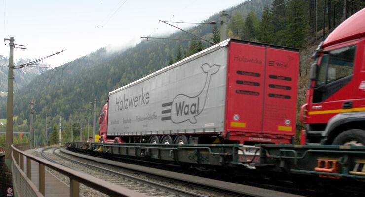 Alpentransit