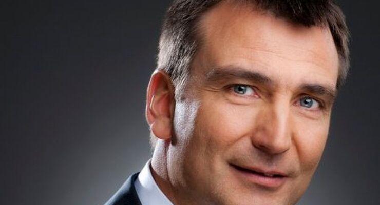 Andreas Niegsch, Geschäftsführer Bridgestone Central Region