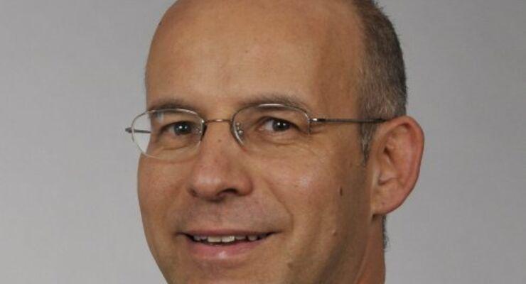Andreas Serra leitet Fiat Professional