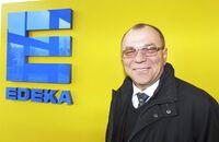 Anton Klott, Technischer Leiter von Edeka Südbayern