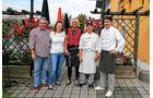 Autohof Euro Rastpark Waldlaubersheim, Team
