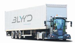Automotive Trailer Mover oder kurz ATM von Blydd