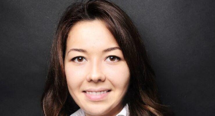 Aziza Hahl ist neue Business Development Managerin für die Gemeinschaft Unabhängiger Staaten (GUS) beim Logistikdienstleister Gefco in Mörfelden.