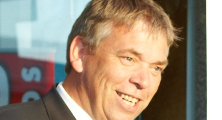 Berndmeyer verlässt Fahrzeugbauer Kögel