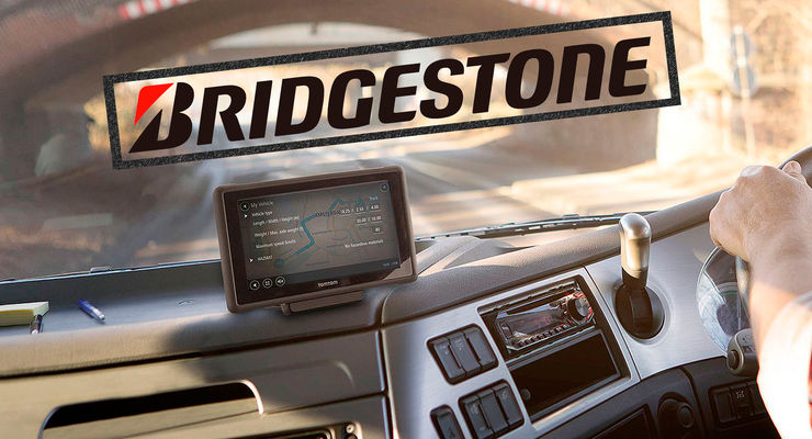 Bridgestone goes Digital.