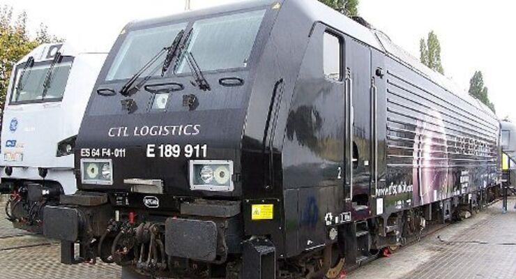 CTL Logistics will in Deutschland wachsen