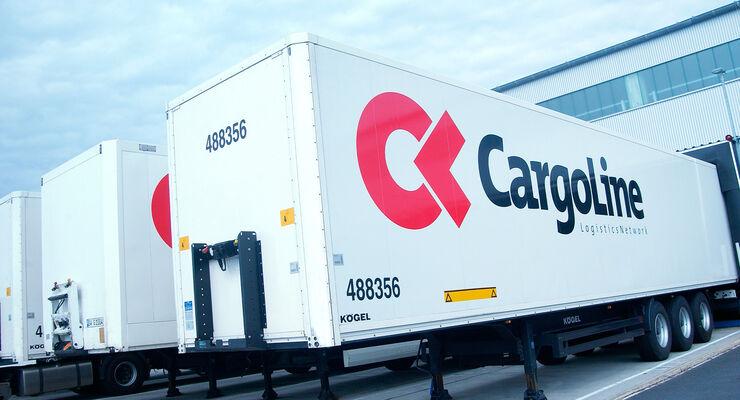 Cargoline