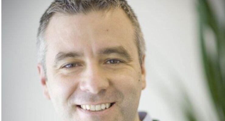 Chep ernennt Direktor für Nachhaltigkeit