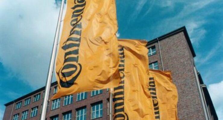 Conti will Werk in Hannover schließen