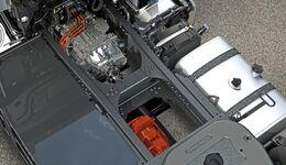 DAF CF Hybrid