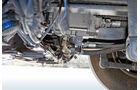 DAF FAQ CF 85.460, Verstellpumpe