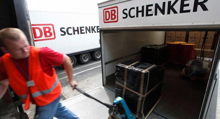 DB Schenker Polen