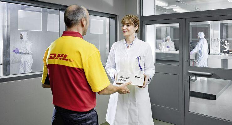 DHL Express Medical
