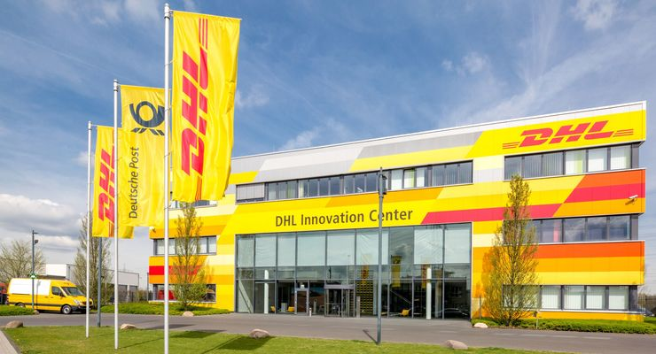 DHL Innovation Center