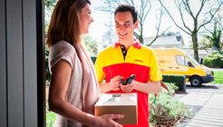 DHL Paket, Geschäftskunde, Listenpreis, Maut, Mautzuschlag