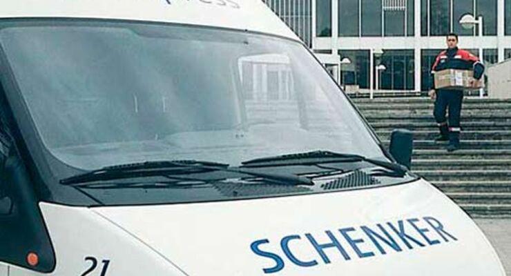 Das Logistikunternehmen DB Schenker will den Schienengüterverkehr in Italien schneller entwickeln.