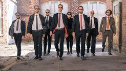 Das Team des Logistik-Start-ups Pamyra.