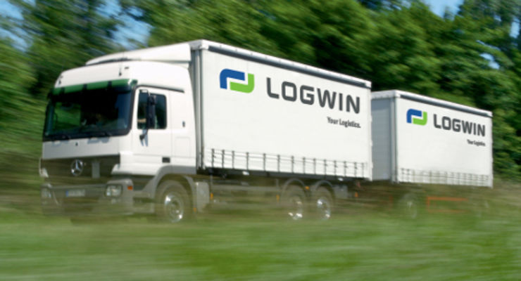 Delton will Logwin übernehmen