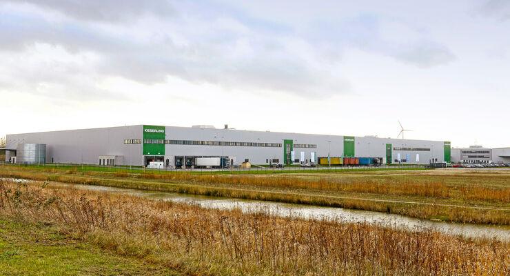 Die Bremer Kieserling Holding