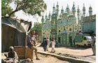 Die Stadt Hyderabad