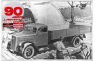 Die Tops und Flops der Nfz-Entwicklung, 90 Jahrer lastauto omnibus