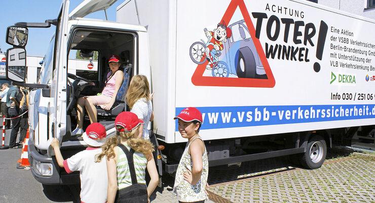 Diese Woche haben sich auch die Erstklässler in Baden-Württemberg und Bayern auf den Weg gemacht.