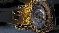 Digitalisierung bei Nutzfahrzeugen