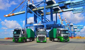EKB Container Logistik