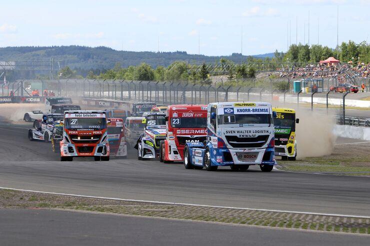 ETRC 2019 Nürburgring