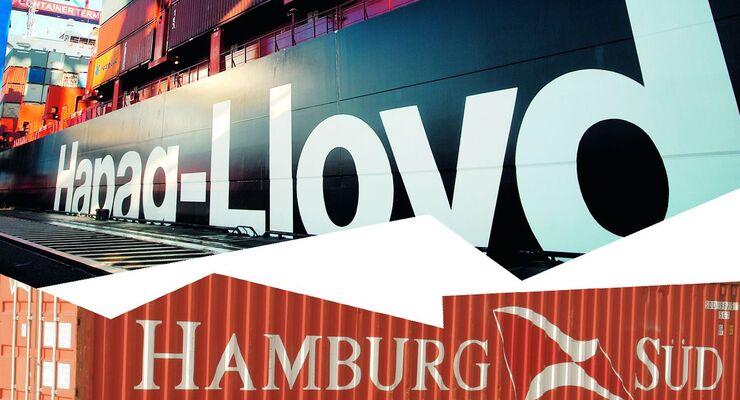 Ernüchterung nach gescheiterter Reederei-Fusion von Hapag Loyd und Hamburg Süd