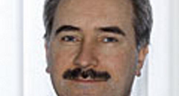 Euro Telematik: Dudek gibt Vorsitz ab