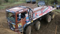 Europa Truck Trial 2021 Oschersleben Sonntag