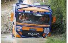 Europa Truck Trial Montalieu 2009
