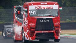 European Truck Racing Championship 2021 in Zolder