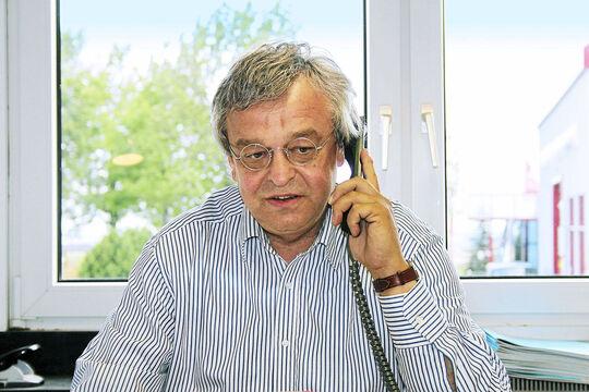 FF 10/2011 Peter Möller Rechtsanwalt