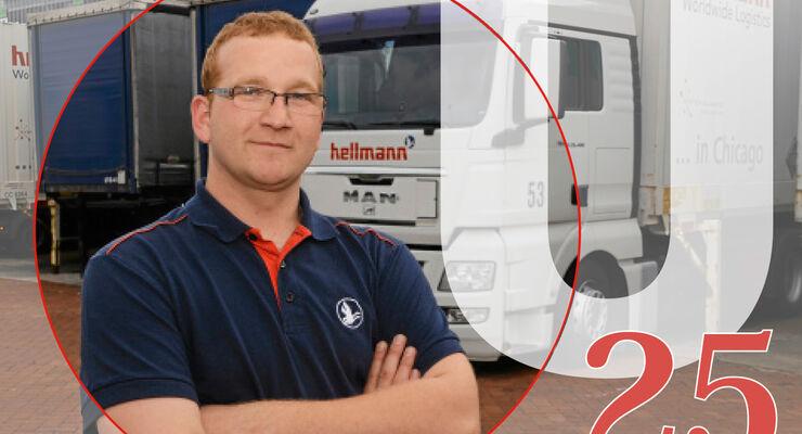 Fahrer U25, Florian Klecker
