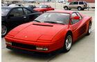 Ferrari Tetstarossa