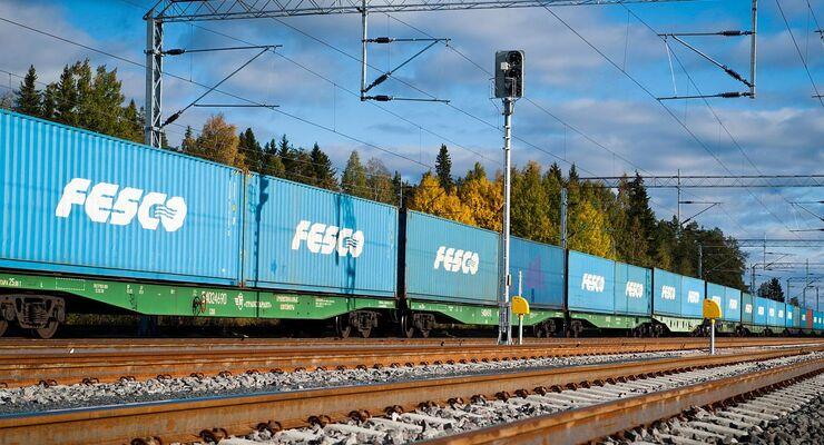 Fesco Transportation Group