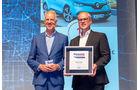 Firmenauto des Jahres 2019 Prämierungsfeier