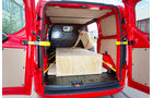 Ford Transit Custom FT 270, Laderaum