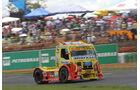 Formula Truck Finale 2013