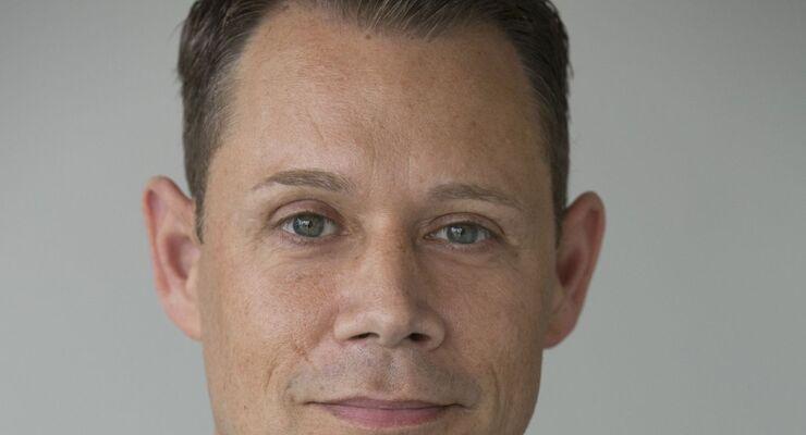 Frank Erhardt, neuer GF, Gefco Deutschland, Juli 2013