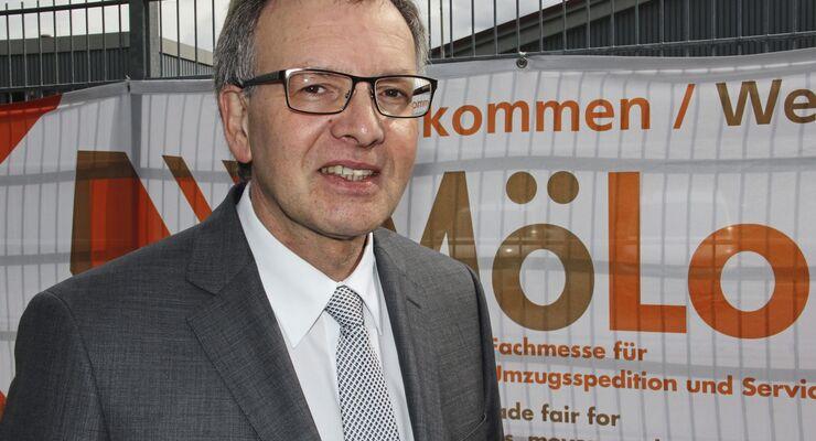 Frank Schäfer, AMÖ, Präsident
