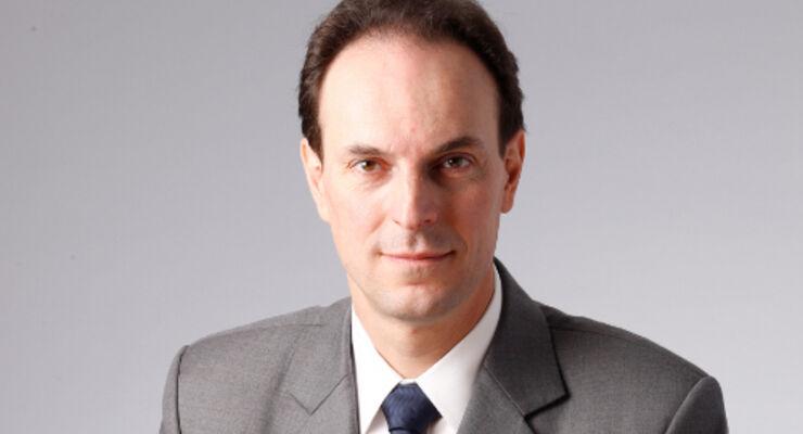 Geodis Wilson besetzt Vorstand neu