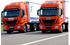 Goodyear, Iveco