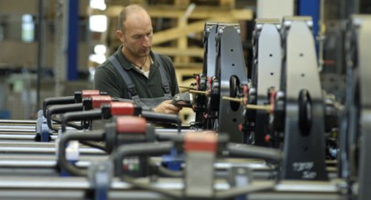 Großaktionär verkauft Anteile an SAF-Holland